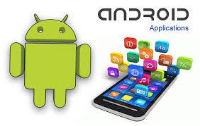 Andorid Mobile Application Development in kuwait